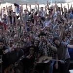 Mike Posner Ninja Show feat. Chord Overstreet, Ryan & Jamie Follesé, and More – Nashville