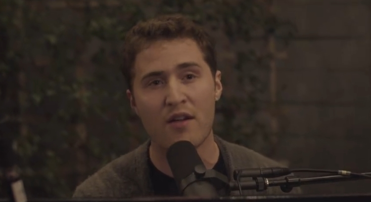 Mike Posner – 'The Truth' EP Out in 2 Days!