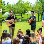 Mike Posner in Indianapolis – Ninja Tour