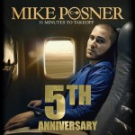 Mike Posner's '31 Minutes To Takeoff' 5 Year Anniversary