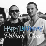 Happy 29th Birthday, Patrick Cline!