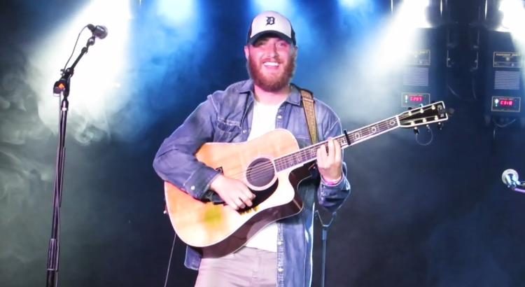 Mike Posner Performances in NYC – Summer 2015