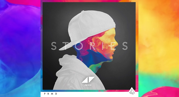 "Mike Posner Co-Wrote ""Sunset Jesus"" on Avicii 'Stories' Album"