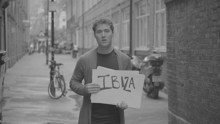 "Mike Posner – ""I Took A Pill In Ibiza"" (Street Lyrics) Music Video"