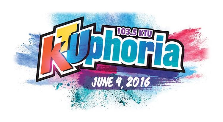 Mike Posner to Perform at 103.5 KTU's KTUphoria – June 4