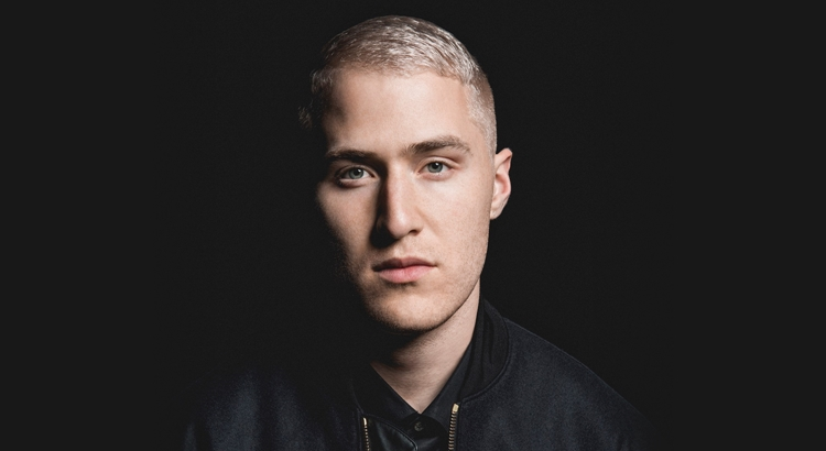 Why Mike Posner Sold His Belongings and Traveled the Country