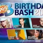 Mike Posner to Perform at 99.5 ZPL Birthday Bash 2016 – June 24