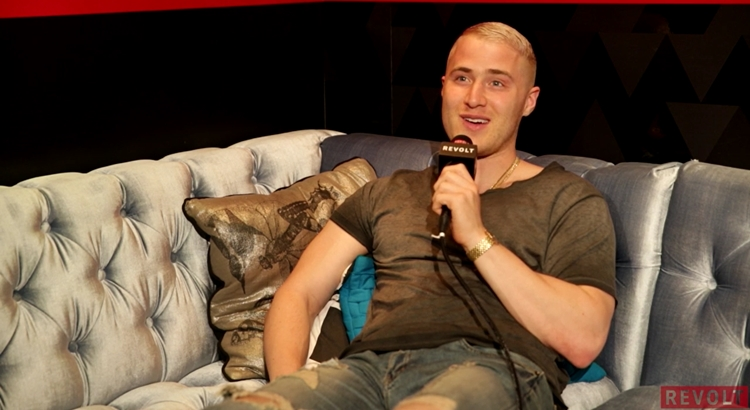 """Mike Posner Explains Avicii-Inspired Hit """"I Took A Pill In Ibiza"""""""