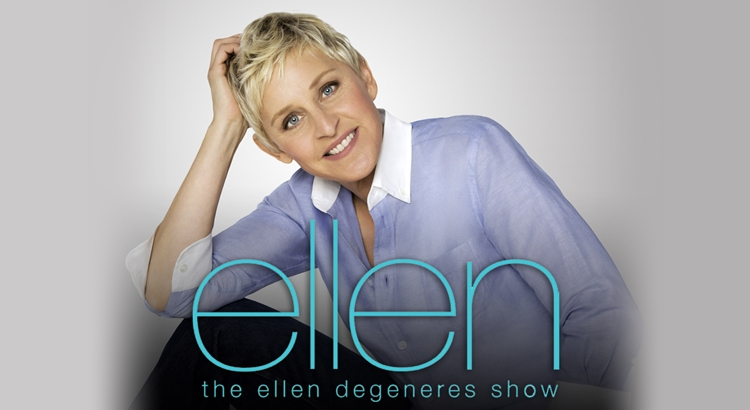 Mike Posner to Perform on The Ellen DeGeneres Show – April 6