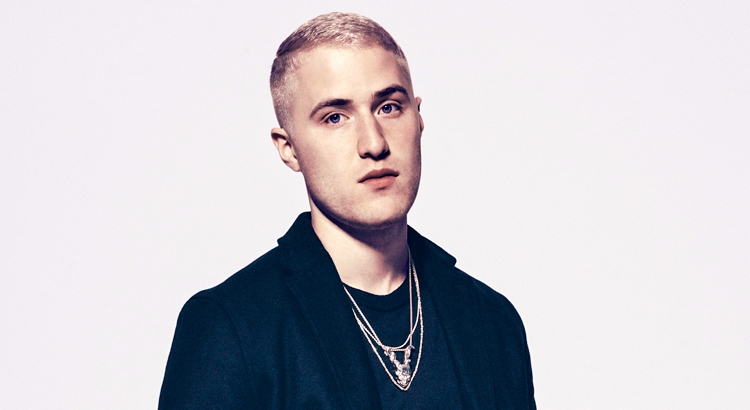 Mike Posner's New Album is About 'Being Brutally Honest'
