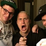 Mike Posner On 'A Waste Of Time With ItsTheReal'