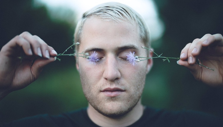 Mike Posner Photo Shoot by Zach Allia – July 2016
