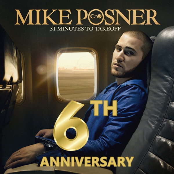 31 Minutes to Take Off by Mike posner (HQ + lyrics) - YouTube