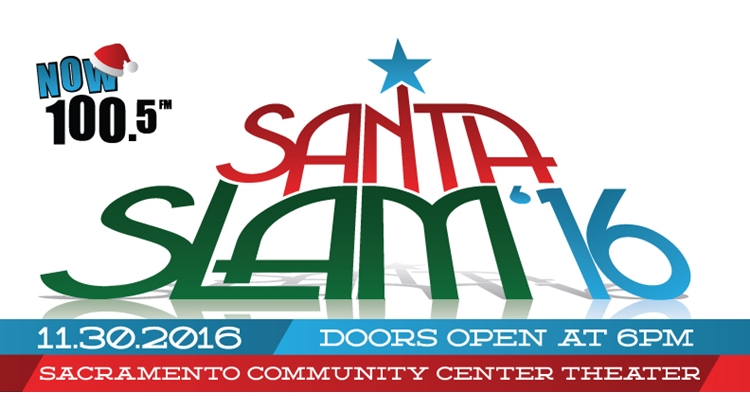 Mike Posner to Perform at NOW 100.5 FM's 'Santa Slam 2016' – November 30