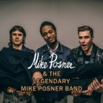 Mike Posner Announces North American Tour – Spring 2017