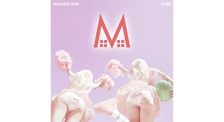 "Mansionz - ""Dennis Rodman"" feat. Dennis Rodman Available Now!"