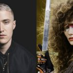 Mike Posner Talks with Taraka Larson (Prince Rama) for the 'Talkhouse Music Podcast'