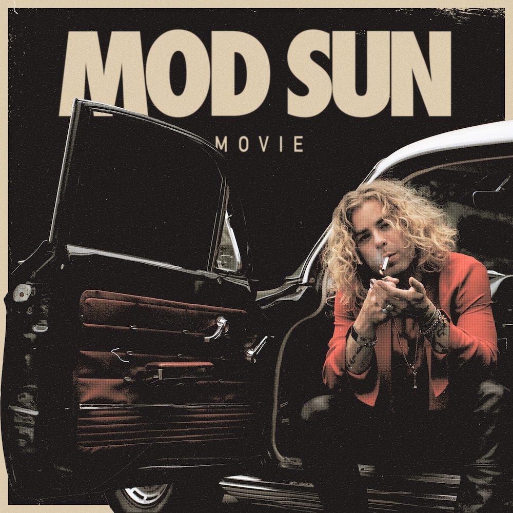 Mod Sun - Movie