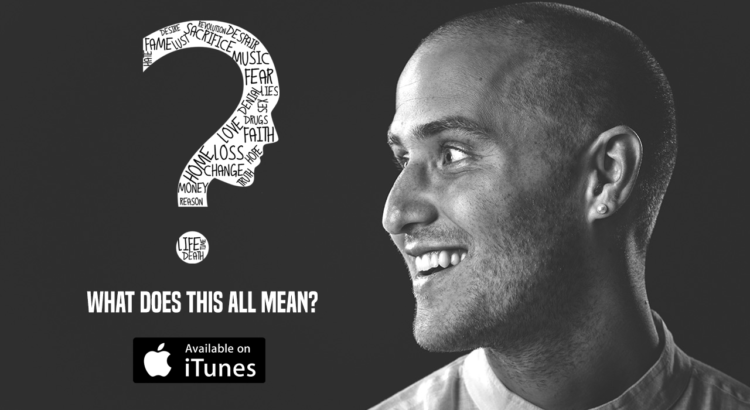 Mike Posner Podcast - What Does This All Mean? (Episode 01)