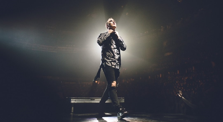 Mike Posner to Perform at The Theatre at Ace Hotel in Los Angeles - September 16