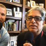 What Does This All Mean? Deepak Chopra, MD & Mike Posner in Conversation