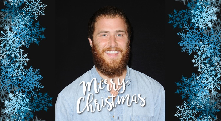 Merry Christmas from MikePosner.net!