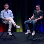 Mike Posner on Talks at Google