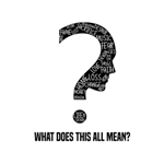 Mike Posner - What Does This All Mean?