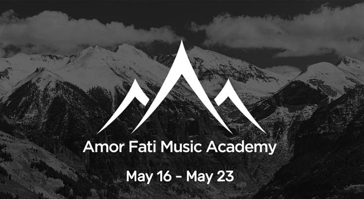 Mike Posner Announces AMOR FATI MUSIC ACADEMY, One-Week Music Fellowship Program