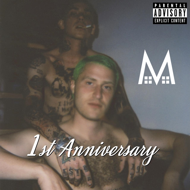 Mansionz Self-Titled Album 1 Year Anniversary