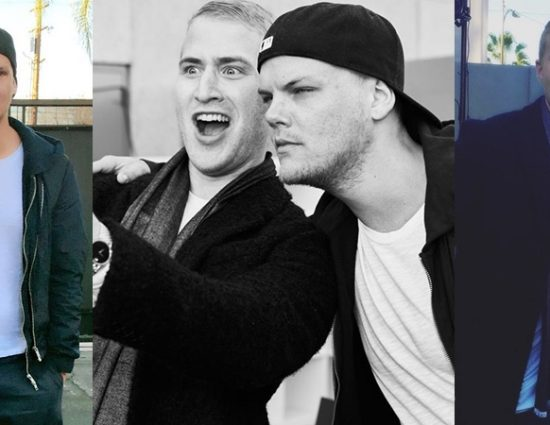 Mike Posner Pays Tribute to Avicii at Coachella 2018