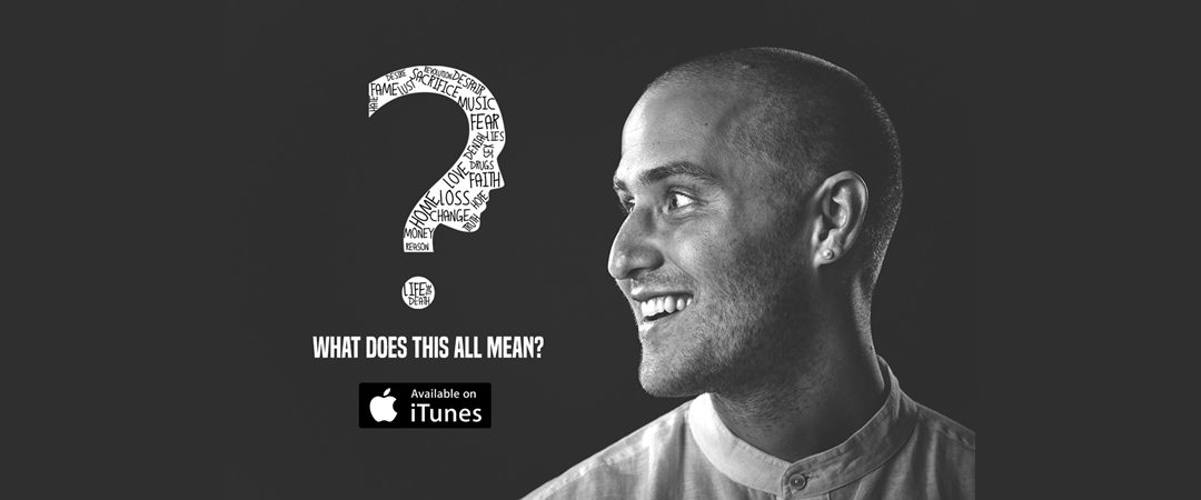Mike Posner Podcast – What Does This All Mean? (Episode 21)