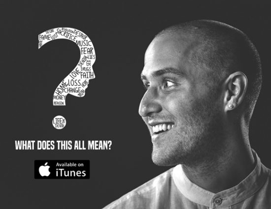 Mike Posner Podcast – What Does This All Mean? (Episode 24)