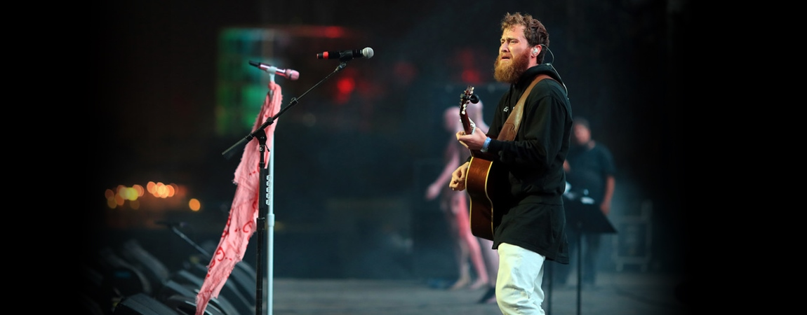 Part 1: Mike Posner On How Love And Death Inspired His New Album