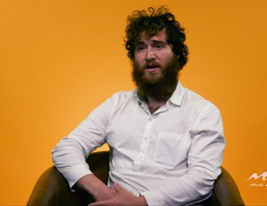 "Mike Posner Talks With Music Choice About His New Album & Single ""Song About You"""