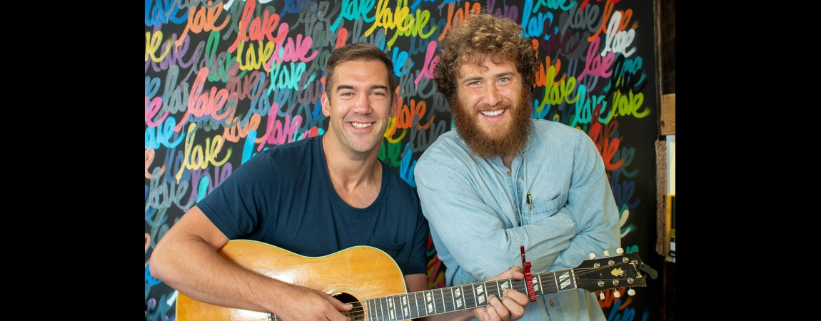 Embracing Death, Making Music, and Finding Purpose with Mike Posner and Lewis Howes