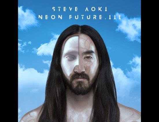 """Steve Aoki – """"A Lover And A Memory"""" (feat. Mike Posner)"""