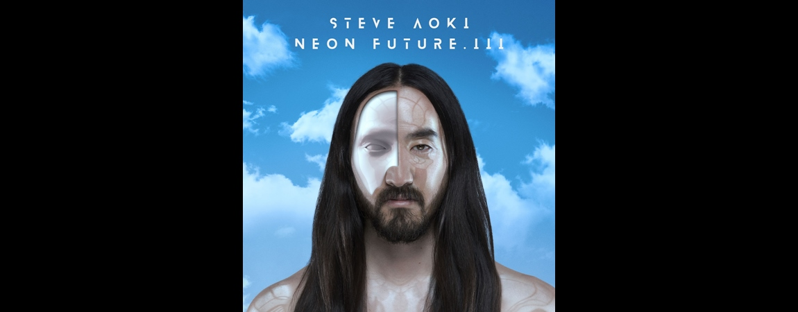 "Steve Aoki – ""A Lover And A Memory"" (feat. Mike Posner)"