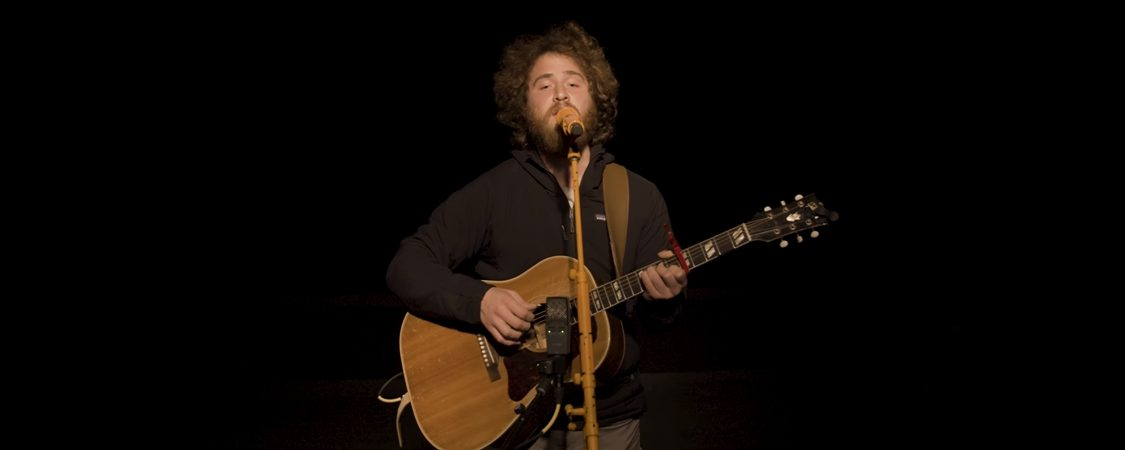 "Mike Posner Covers ""Die Young"" & ""Going Bad"""