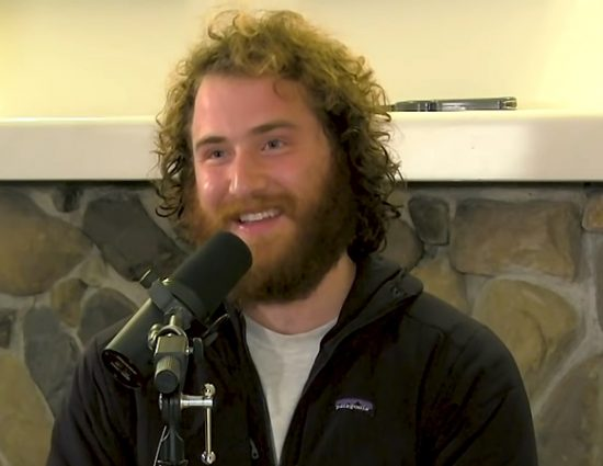 Mike Posner Talks with Aubrey Marcus