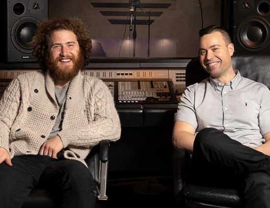 Mike Posner Talks with Jordan Harbinger