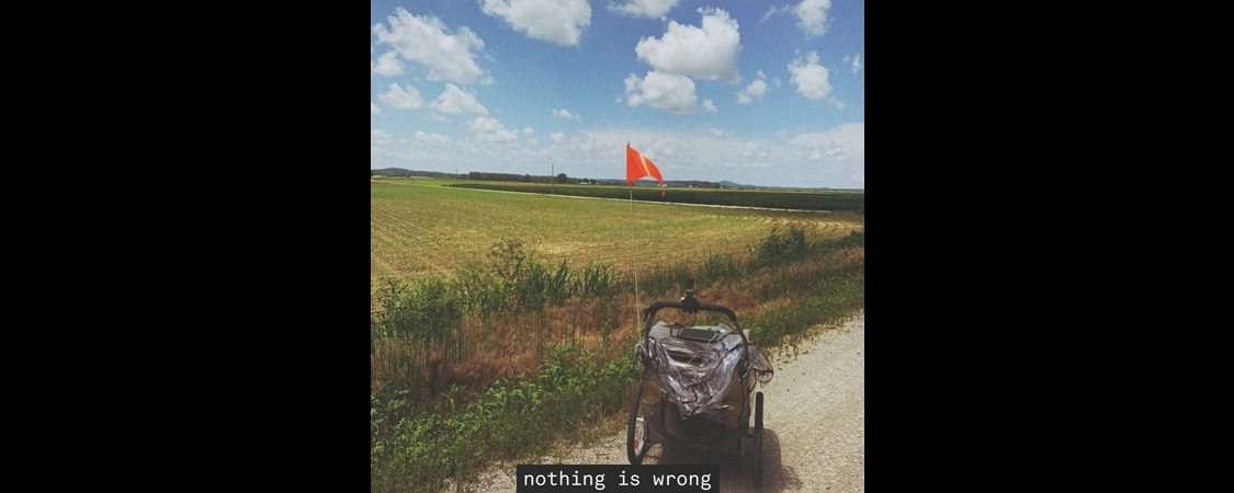 "Mike Posner Releases ""Nothing Is Wrong"""