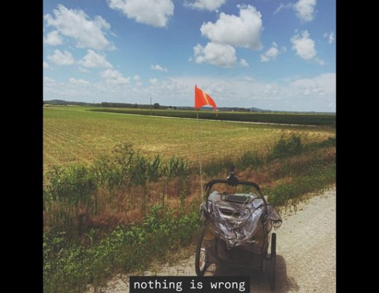 """Mike Posner Releases """"Nothing Is Wrong"""""""